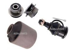 FOR LEXUS GS300 GS430 ARISTO 01 02 03 04 REAR TOP UPPER ARM BALL JOINT BUSH KIT