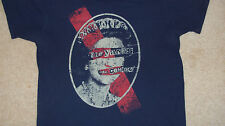 USA Soccer THE YANKS ARE COMING Sex Pistols-style T-Shirt Queen Size M Punk