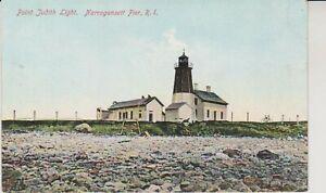 Point Judith Light Narragansett Pier RI