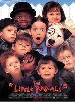 The Little Rascals DVD Widescreen