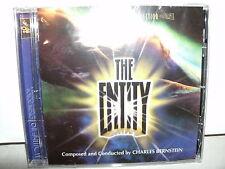 THE ENTITY,INTRADA FILM SOUNDTRACK,LTD EDITION OF 1200