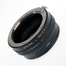 Kindai(Rayqual) Mount Adapter for EOS M body to Pentax DA lens Japan Made