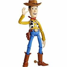 Legacy OF Revoltech Toy Story Woody Renewal Package Action Figure w/Tracking NEW
