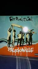 Fatboy Slim Palookaville OOP Skink 2004 Original Press