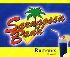 Saragossa Band Rumours (el venao; 1999) [Maxi-CD]