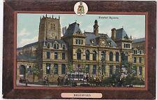 Forster Square, BRADFORD, Yorkshire