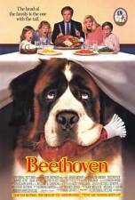 BEETHOVEN Movie POSTER 11x17 Charles Grodin Bonnie Hunt Dean Jones Oliver Platt