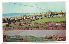Prestwick : The Esplanade :