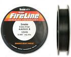 Fireline Beading Thread -Select Crystal Or Smoke 4LB 6LB 8LB 10LB 125 Yard Spool