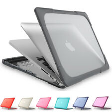 """Hard Case Cover Shell For Apple Macbook Air Pro Retina 11"""" 12 13"""" 15 inch Laptop"""