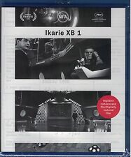 Ikarie XB 1 (Icarus XB1 1963) Czech remastered BLU-RAY English+French subtitles