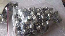 KFY16 Lot of10  New TESLA Vintage Transistors 75V 1/2W 800mW Hfe 30-90 2N2905A