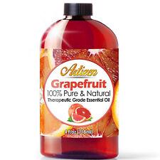 Artizen Grapefruit Essential Oil (100% PURE & NATURAL - UNDILUTED) - 4oz / 118ml