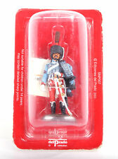 del Prado SNP007 Sapper, French Hussars1810 - Collection 2003
