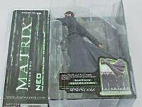 McFarlane Toys Neo The super burly brawl Matrix Action Figure-Series Two-