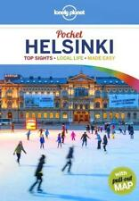 Lonely Planet Pocket Helsinki (Finland) *FREE SHIPPING - NEW*