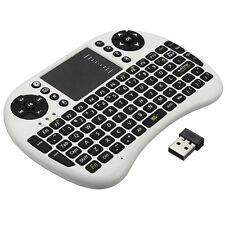 Mini 2.4GHz USB Wireless Keyboard Touchpad for Raspberry Pi A A+ B B+ Plus 2