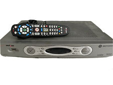 Motorola Digital Cable Box Receiver, HD QIP 7100 1, Up To 2 Available.