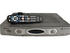 Motorola Digital Cable Box Receiver, HD QIP 7100 1