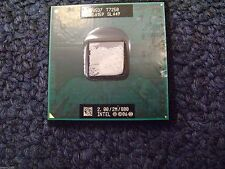 Intel Core2duo CPU T7250 SLA49 2.0 GHZ/2M/800 FSB A+