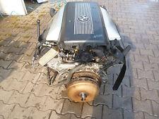 BMW E39 540i M62B44 M62 B44 Motor 4,4 V8