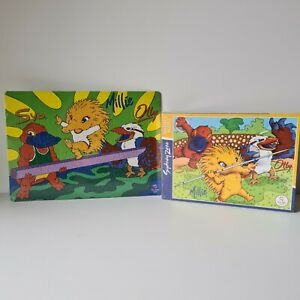 Sydney 2000 Olympics Jigsaw Puzzle Complete! Syd Millie & Olly! Sealed New