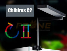 2020 Chihiros C2 C II Series Plant Grow LED Light Mini Clip Aquarium Plant Lamp