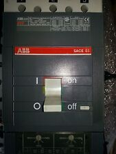 ABB 300 AMP 3 PHASE BREAKERS