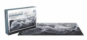 World War II Memorabilia - CONVOY DUTY (1000 PIECE JIGSAW PUZZLE)