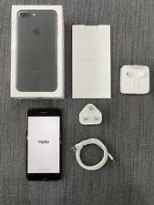 Apple iPhone 7 Plus - 128GB-Negro (Desbloqueado) - En Caja
