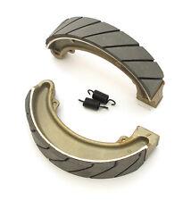 ★ EBC Grooved Rear Brake Shoes ✴ Honda CB350 CB350F CL350 CB360 CB400F ✴ 315G ★