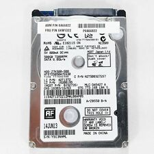 """HGST 2.5"""" 500GB 7200RPM Z7K500-500 Laptop SATA Hard Drive (HTS725050A7E630)"""