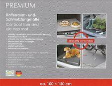 Schutzmatte für Haushalt/Auto/Werkstatt/Boot/Motorrad/Freizeit / Fridola Premium