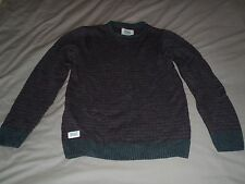 MENS GEORGE, SOUTH DEAN STREET, JUMPER, SIZE SMALL.