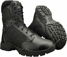 "Magnum 5283 Response II 8"" Side Zip Men's Tactical Boots--Stock CLEARANCE"