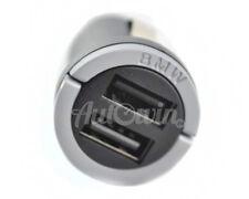 BMW DUAL USB Charger Original Genuine OEM NEW