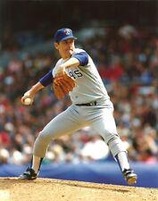 NOLAN RYAN 8x10 Color Action Photo TEXAS RANGERS #34 baseball HOF Photofile 1994
