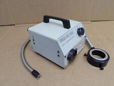 Techni-Quip Corp. T-Q/FOI-1 Dimmer Control Fiber Optic Illuminator Source w/Lamp