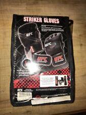 UFC MMA Striker Gloves