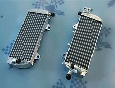Fit KTM 250 SX-F 350 SX-F 250/350 SXF 2016 - 2018 16 17 18 aluminum radiator L+R