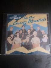 THE NEW CHRISTY MINSTRELS CD THE VERY BEST OF BRAND NEW SEALED