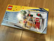 *RARE* Seattle LEGO Store Grand Opening Set [Sealed Box] (40145)