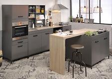 Küche ohne E Geräte in Küchenzeilen günstig kaufen | eBay