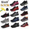 Women's Work Safety Shoes Breathable Outdoor Hiking Steel Toe Construction Boots
