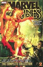 Marvel Zombies: The Complete Collection Volume 2 Kirkman, Robert VeryGood