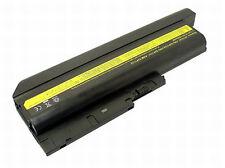 6600mAh Batterie pour IBM ThinkPad R60e R61e T60 T61 Z60m Z61mv Séries 40Y6795