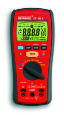 Benning IT101 CAT IV Insulation Resistance Tester
