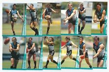 1997 Select PORT POWER Team Set (12 Cards)  +++