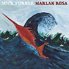 Marlan Rosa by Mick Turner (CD, Sep-1999, Drag City)