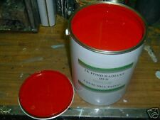 5L 2 Pack Ford Radiant Red Solid 2K Gloss Paint ( ON OWN)